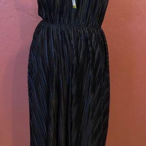 Black Devon Dress